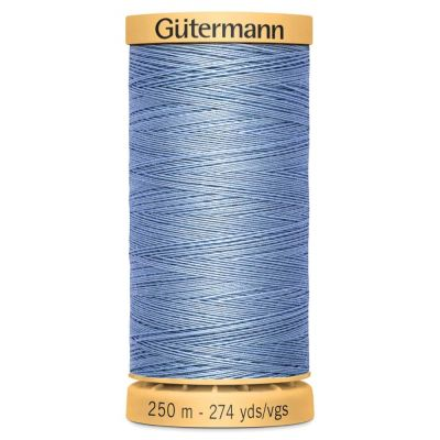 Gutermann Natural Cotton Thread: 250m 5826