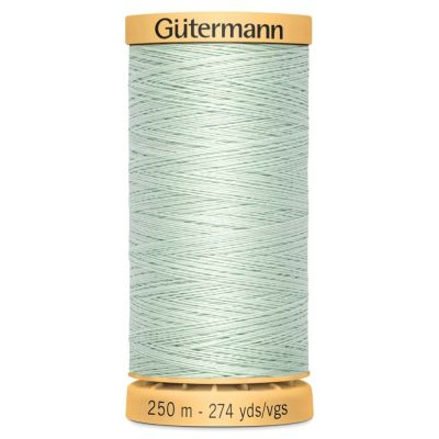 Gutermann Natural Cotton Thread: 250m 7918