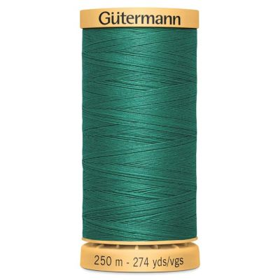 Gutermann Natural Cotton Thread: 250m 8244