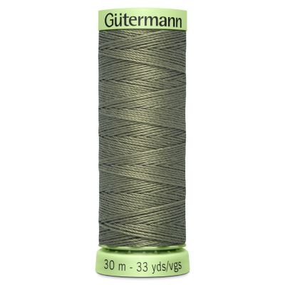 Gutermann Top Stitch Thread - 30m - 824