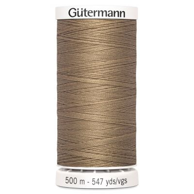 Gutermann 500m Sew-All Polyester Sewing Thread - Colour 139