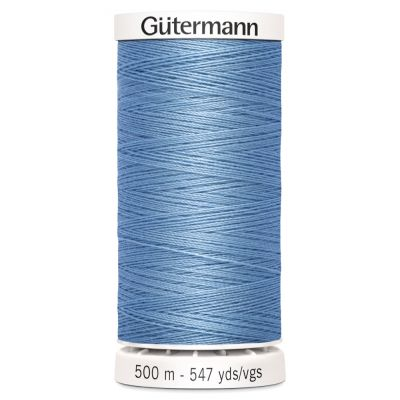 Gutermann 500m Sew-All Polyester Sewing Thread - Colour 143