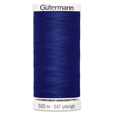Gutermann 500m Sew-All Polyester Sewing Thread - Colour 232