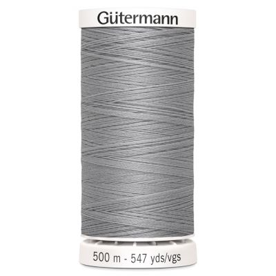 Gutermann 500m Sew-All Polyester Sewing Thread - Colour 38