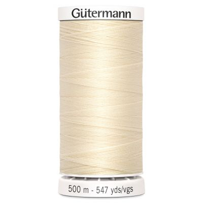 Gutermann 500m Sew-All Polyester Sewing Thread - Colour 414