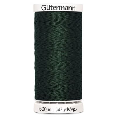 Gutermann 500m Sew-All Polyester Sewing Thread - Colour 472