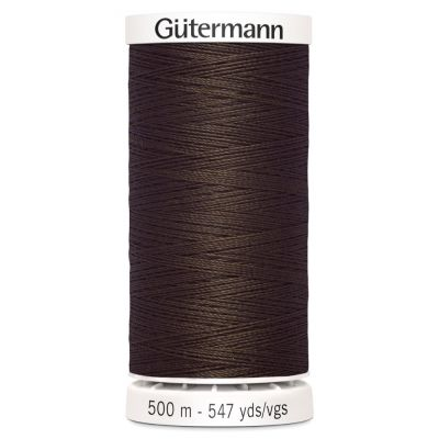 Gutermann 500m Sew-All Polyester Sewing Thread - Colour 694