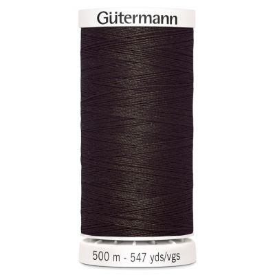 Gutermann 500m Sew-All Polyester Sewing Thread - Colour 696