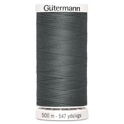 Gutermann 500m Sew-All Polyester Sewing Thread - Colour 701