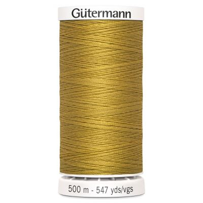 Gutermann 500m Sew-All Polyester Sewing Thread - Colour 968