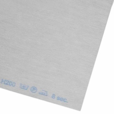 Vilene Iron-On Interlining Softline - Light - White - 1m x 90cm - Per Metre