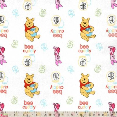 Nutex - Disney - Pooh And Friends