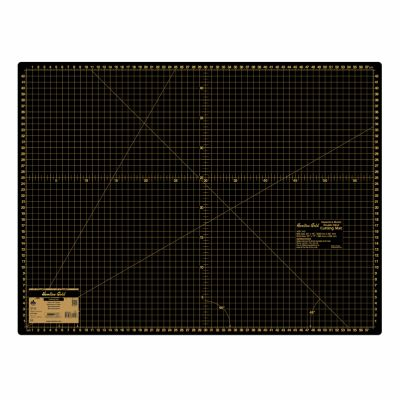 Hemline Gold Premium Cutting Mat - 60 x 45cm - Large