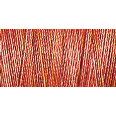 Gutermann 300m Cotton 30 Multicoloured Variagated Sulky Thread - 4008 -  1 x 300m Spool