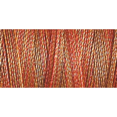 Gutermann 300m Cotton 30 Multicoloured Variagated Sulky Thread - 4010 - 1 x 300m Spool