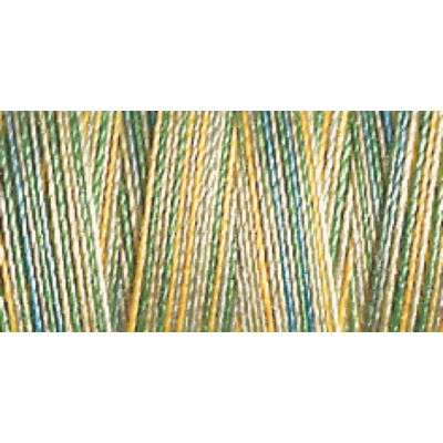 Gutermann 300m Cotton 30 Multicoloured Variagated Sulky Thread - 4013 - 1 x 300m Spool