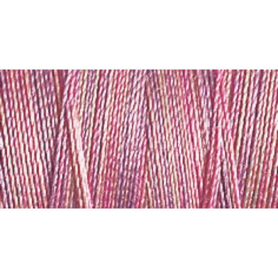 Gutermann 300m Cotton 30 Multicoloured Variagated Sulky Thread - 4025 - 1 x 300m Spool