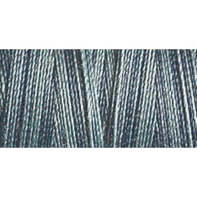 Gutermann 300m Cotton 30 Multicoloured Variagated Sulky Thread - 4028 - 1 x 300m Spool