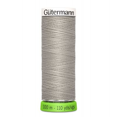 Gutermann Recycled Polyester Sew-All Thread - 100m General Purpose Sewing Thread - Colour 118