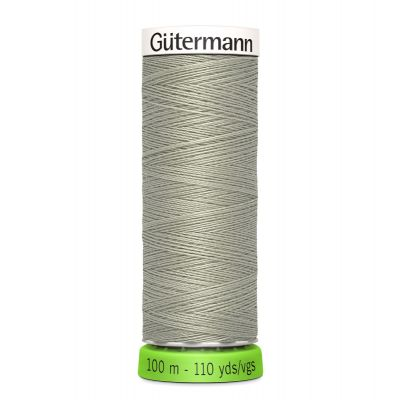 Gutermann Recycled Polyester Sew-All Thread - 100m General Purpose Sewing Thread - Colour 132