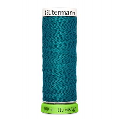 Gutermann Recycled Polyester Sew-All Thread - 100m General Purpose Sewing Thread - Colour 189