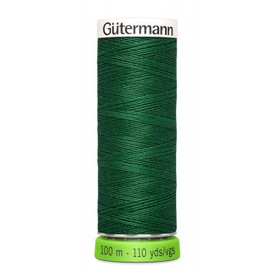Gutermann Recycled Polyester Sew-All Thread - 100m General Purpose Sewing Thread - Colour 237