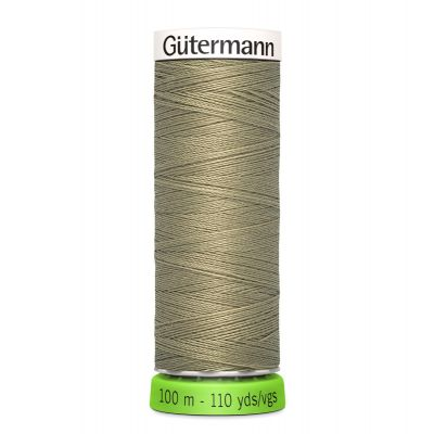 Gutermann Recycled Polyester Sew-All Thread - 100m General Purpose Sewing Thread - Colour 258