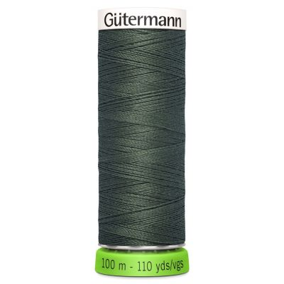 Gutermann Recycled Polyester Sew-All Thread - 100m General Purpose Sewing Thread - Colour 269