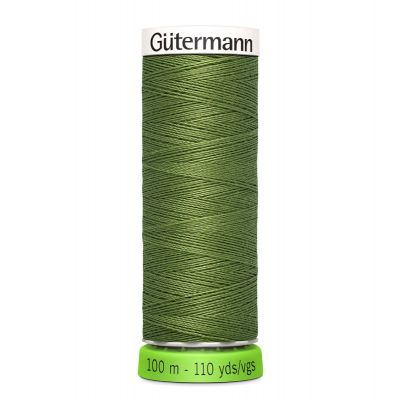 Gutermann Recycled Polyester Sew-All Thread - 100m General Purpose Sewing Thread - Colour 283