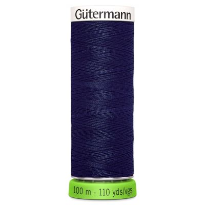 Gutermann Recycled Polyester Sew-All Thread - 100m General Purpose Sewing Thread - Colour 310
