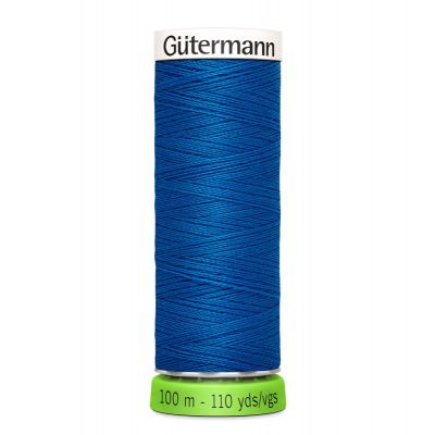 Gutermann Recycled Polyester Sew-All Thread - 100m General Purpose Sewing Thread - Colour 322