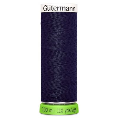 Gutermann Recycled Polyester Sew-All Thread - 100m General Purpose Sewing Thread - Colour 339
