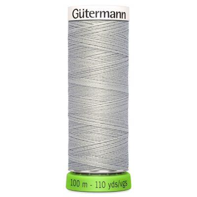 Gutermann Recycled Polyester Sew-All Thread - 100m General Purpose Sewing Thread - Colour 38