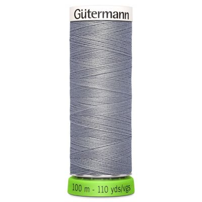 Gutermann Recycled Polyester Sew-All Thread - 100m General Purpose Sewing Thread - Colour 40