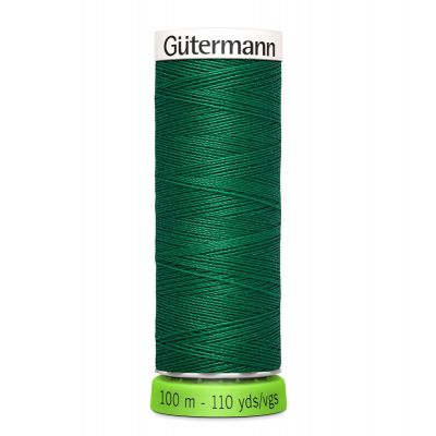 Gutermann Recycled Polyester Sew-All Thread - 100m General Purpose Sewing Thread - Colour 402