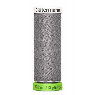 Gutermann Recycled Polyester Sew-All Thread - 100m General Purpose Sewing Thread - Colour 493