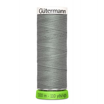 Gutermann Recycled Polyester Sew-All Thread - 100m General Purpose Sewing Thread - Colour 634