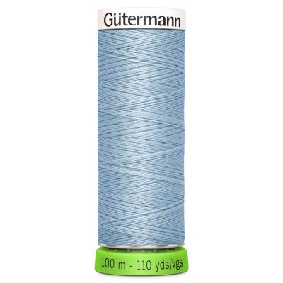Gutermann Recycled Polyester Sew-All Thread - 100m General Purpose Sewing Thread - Colour 75