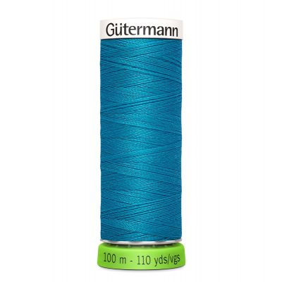 Gutermann Recycled Polyester Sew-All Thread - 100m General Purpose Sewing Thread - Colour 761