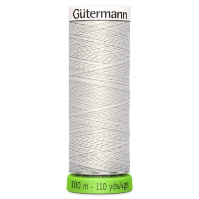 Gutermann Recycled Polyester Sew-All Thread - 100m General Purpose Sewing Thread - Colour 8