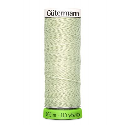 Gutermann Recycled Polyester Sew-All Thread - 100m General Purpose Sewing Thread - Colour 818