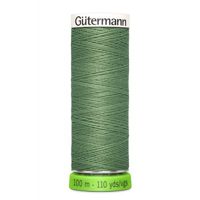 Gutermann Recycled Polyester Sew-All Thread - 100m General Purpose Sewing Thread - Colour 821