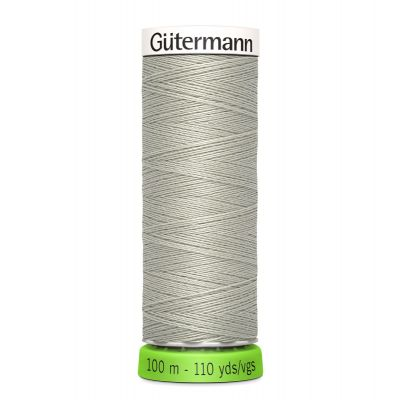 Gutermann Recycled Polyester Sew-All Thread - 100m General Purpose Sewing Thread - Colour 854