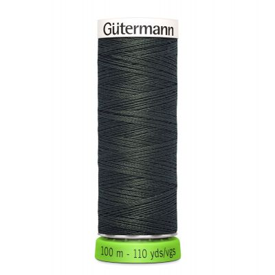Gutermann Recycled Polyester Sew-All Thread - 100m General Purpose Sewing Thread - Colour 861