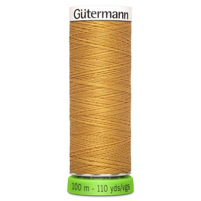 Gutermann Recycled Polyester Sew-All Thread - 100m General Purpose Sewing Thread - Colour 968
