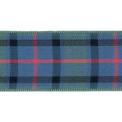 Berisfords Flower Of Scotland Tartan Ribbon