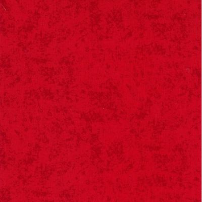 Nutex - Extra Wide Fabric - Shadow Texture - Red