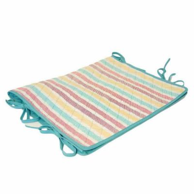 Soft Sewing Machine Cover - Sketch Stripe