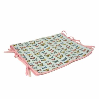 Soft Sewing Machine Cover - Butterflies