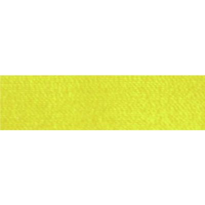 Madeira Aeroflock 1000m Overlocker Soft Loooper Spool - Colour 9360 Canary Yellow